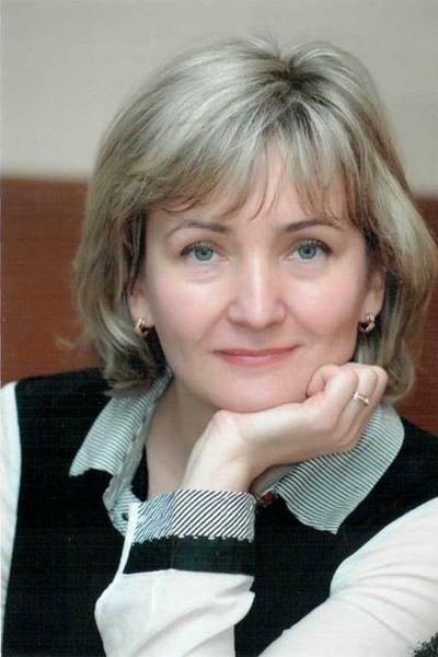 Андрющенко Олена Олександрівна