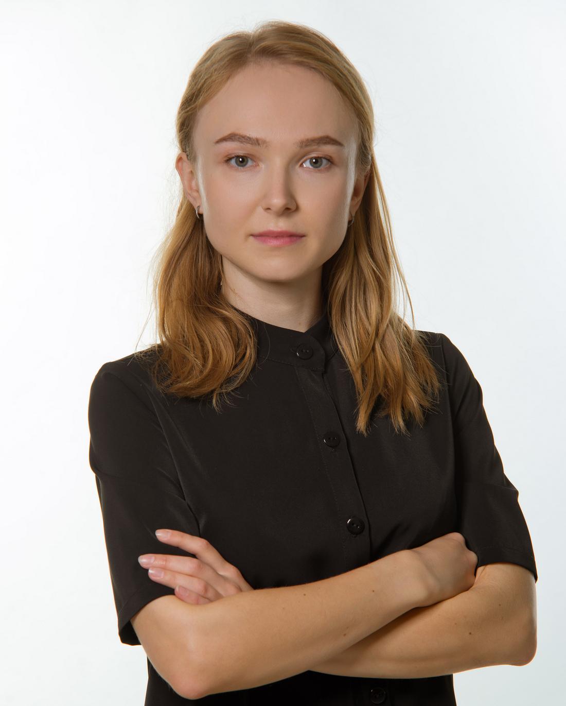 Апухтіна Вікторія Валеріївна