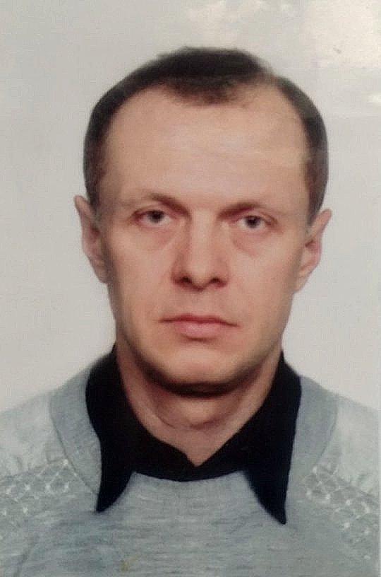 Прутцьков Дмитро Володимирович