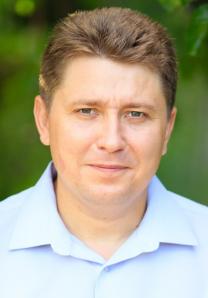 Гребенюк Сергій Миколайович