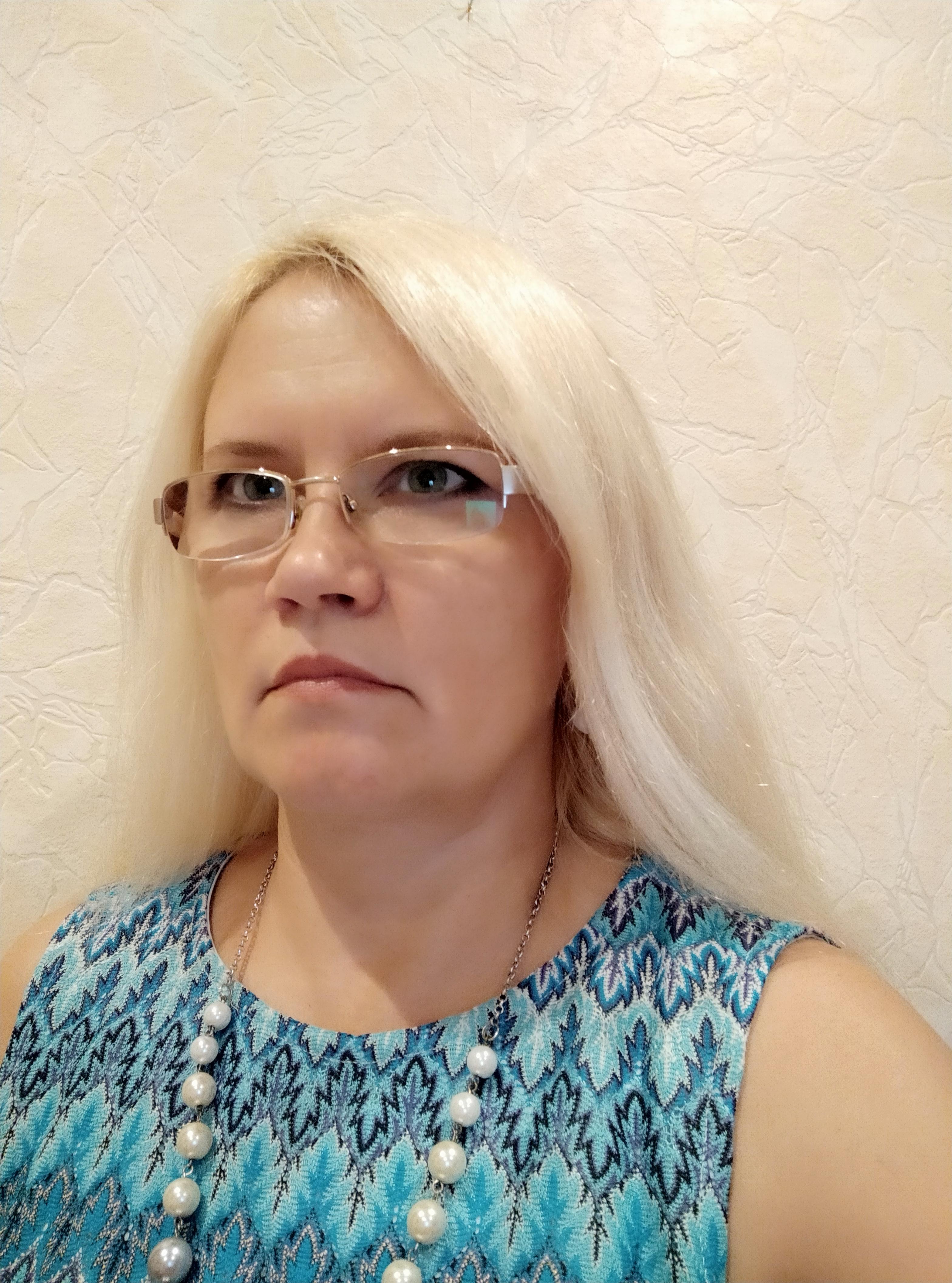 Д'яченко Наталія Миколаївна