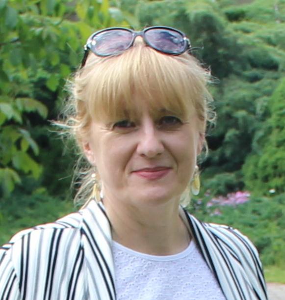 Красікова Ірина Володимирівна