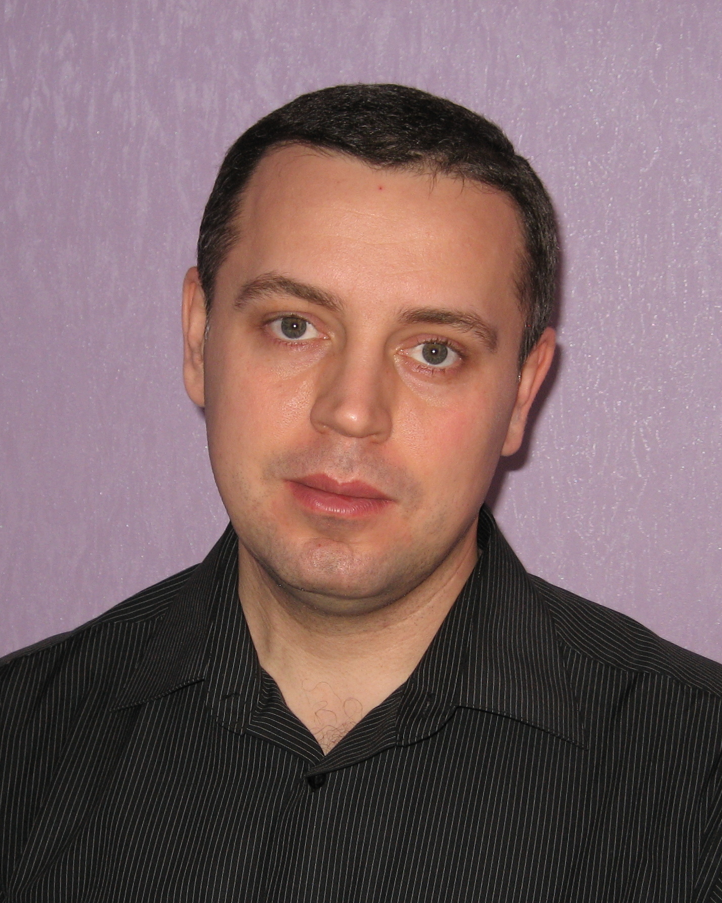 Панасенко Євген Валерійович