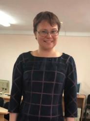 Пшенична Олена Станіславівна