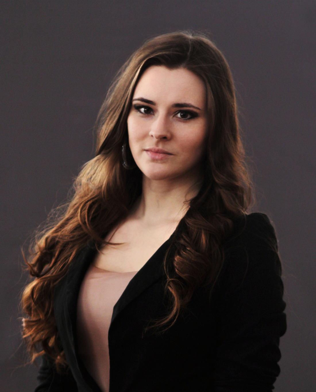 Chemerys Hanna Yuriivna