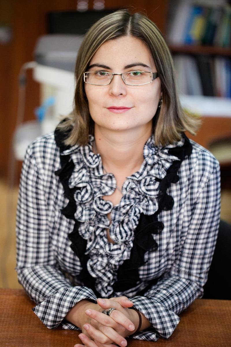 Briantseva Hanna Volodymyrivna