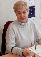 Козлова Світлана Анатоліївна