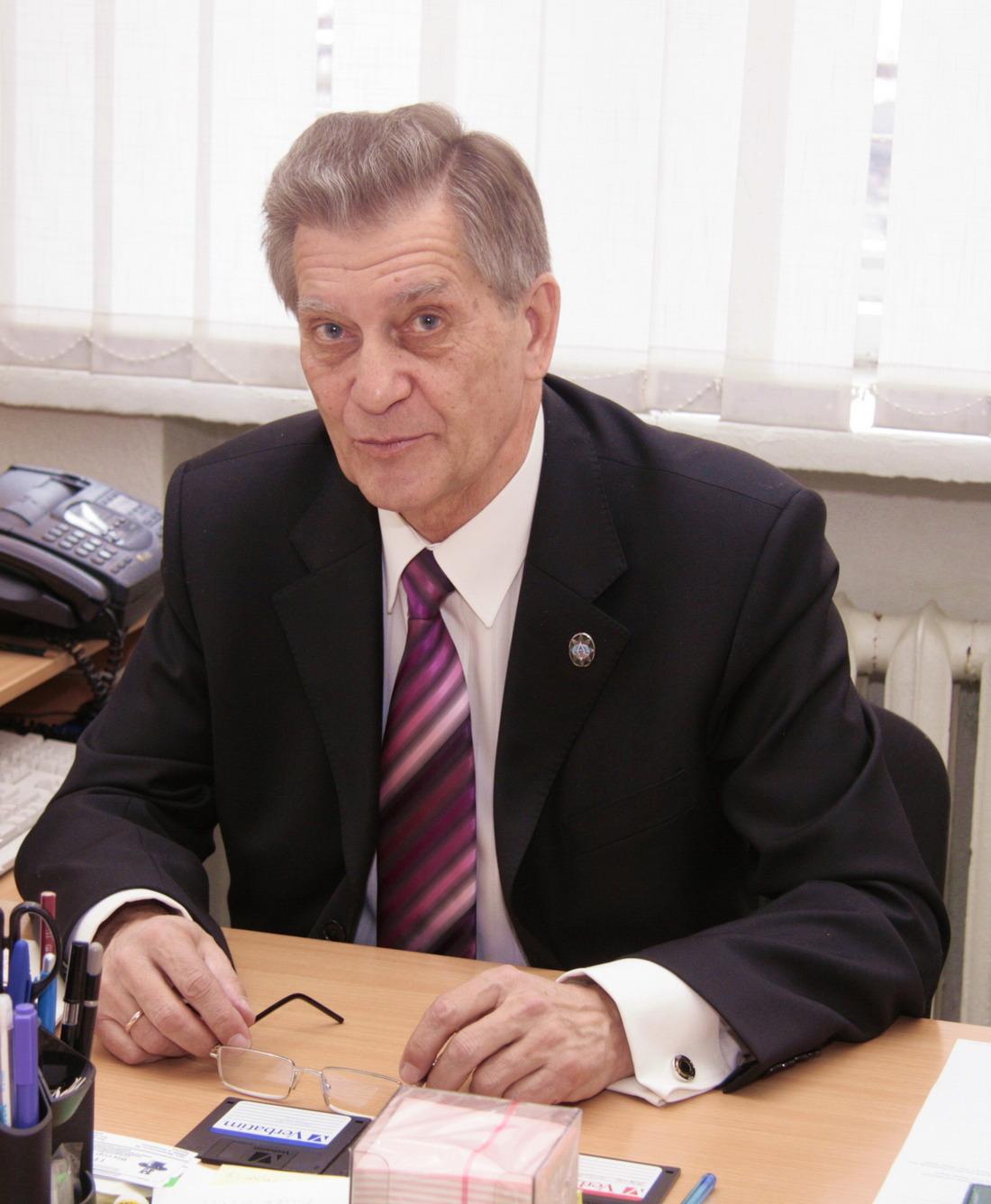 Грищак Віктор Захарович