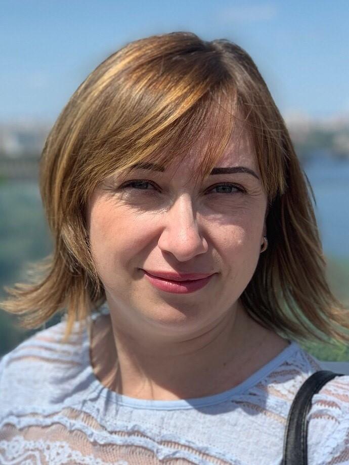 Кривохата Анастасія Григорівна
