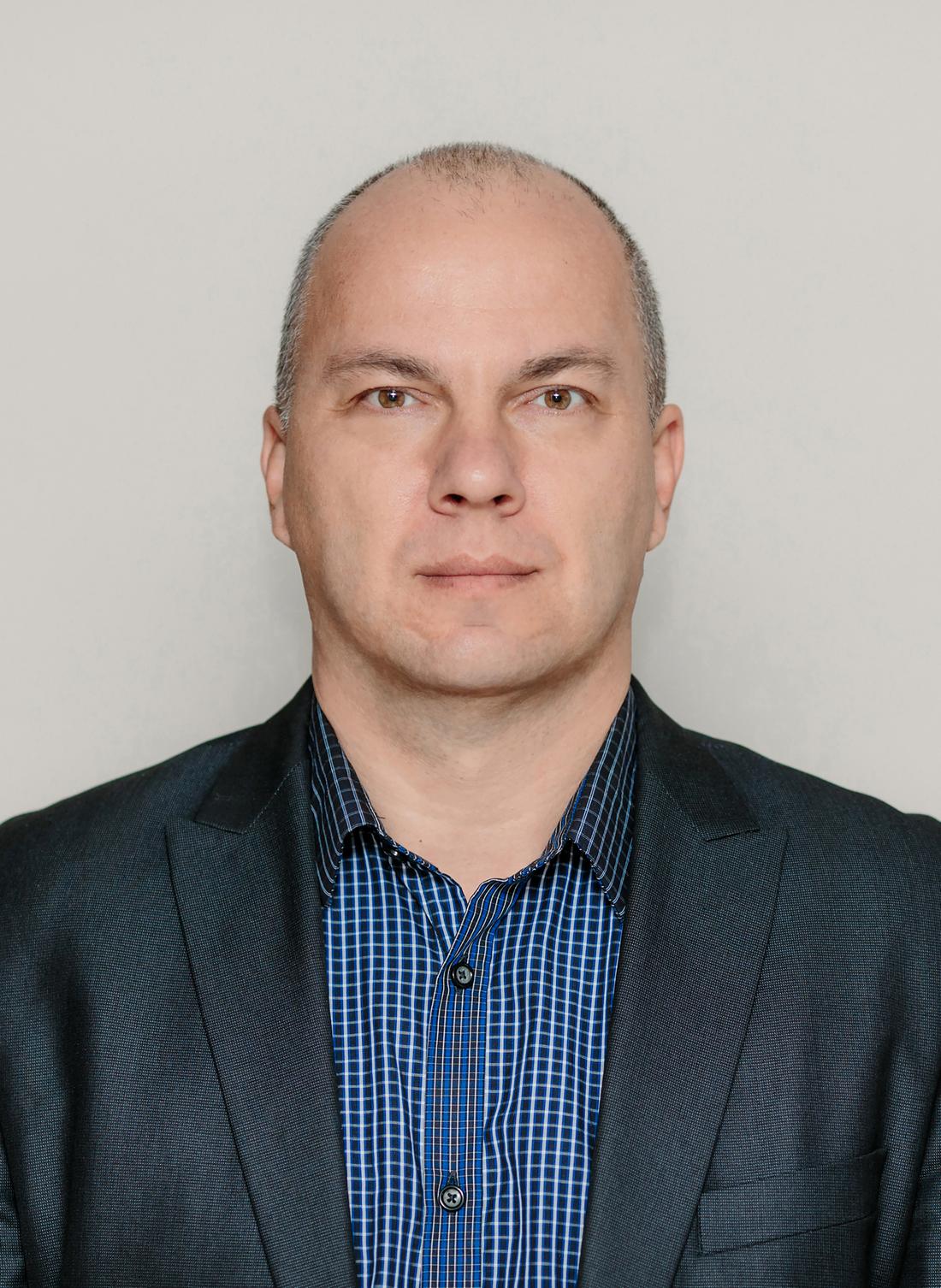 Артемчук Віктор Васильович