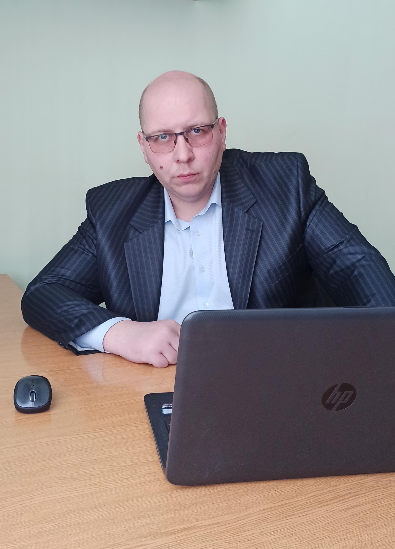 Алімов Кирило Олександрович