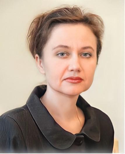 Коломоєць Тетяна Олександрівна
