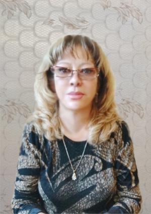 Архіпова Катерина Каньюлівна