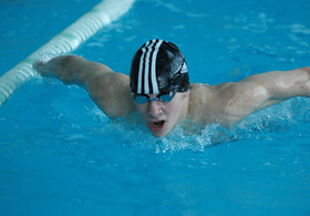 Літній зорепад від спортсменів зну