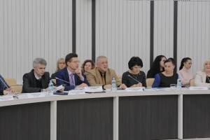 Lawyers of ZNU discussed issues of agrarian, land and environmental law at the scientific-practical conference in Kharkiv