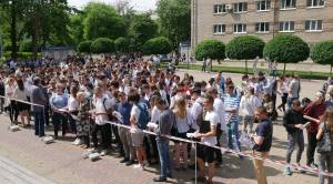 314 high school students passed EIT in math on the basis of ZNU