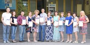 Scholars of ZNU within the framework of the EUROPROC project are expanding cooperation with Ukrainian universities