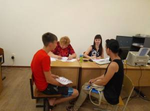 Admission of documents from 9th grade graduates has begun in the Zaporizhzhia Metallurgical College of ZNU