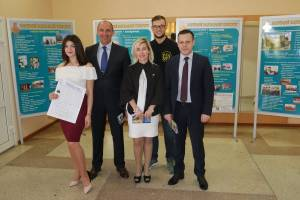 The open day at ZNU gathered several hundred entrants