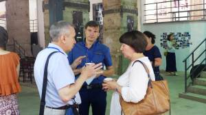ZNU scientists took part in the international seminar