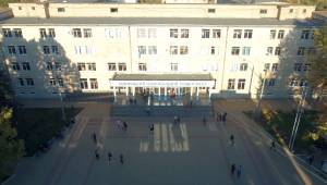 "Presentation video of the campus ""ZNU is the place where your future begins"" was presented in ZNU"