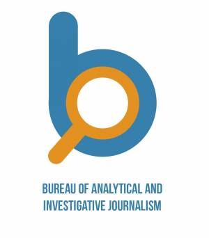 "There are two powerful projects on the Faculty of Journalism such as ""Bureau of analytical and investigative journalism"" and ""Unconditional"""