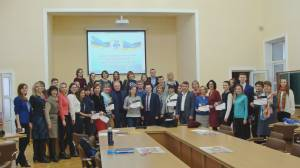 The competition of projects initiated by the rector Mykola Frolov set up the tradition of internal grants of ZNU: there are no analogues in Ukraine's universities yet