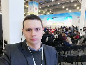 The representative of the Engineering Institute of ZNU took part in the Regional Development Council of Zaporizhzhia region
