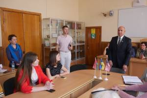 "International scientific and practical conference ""Zaporizhzhia Legal Readings"" was held in ZNU"