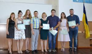 The first graduation of bachelors of the Engineering Institute of ZNU took place