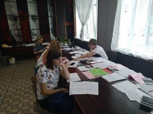 College of Commerce of ZNU received more than 100 applications on the basis of 9 classes