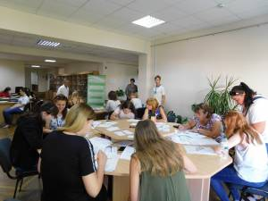 Colleges of Zaporizhzhia National University are waiting for applicants