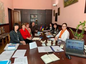 MultiEd team discussed current issues at the working meeting